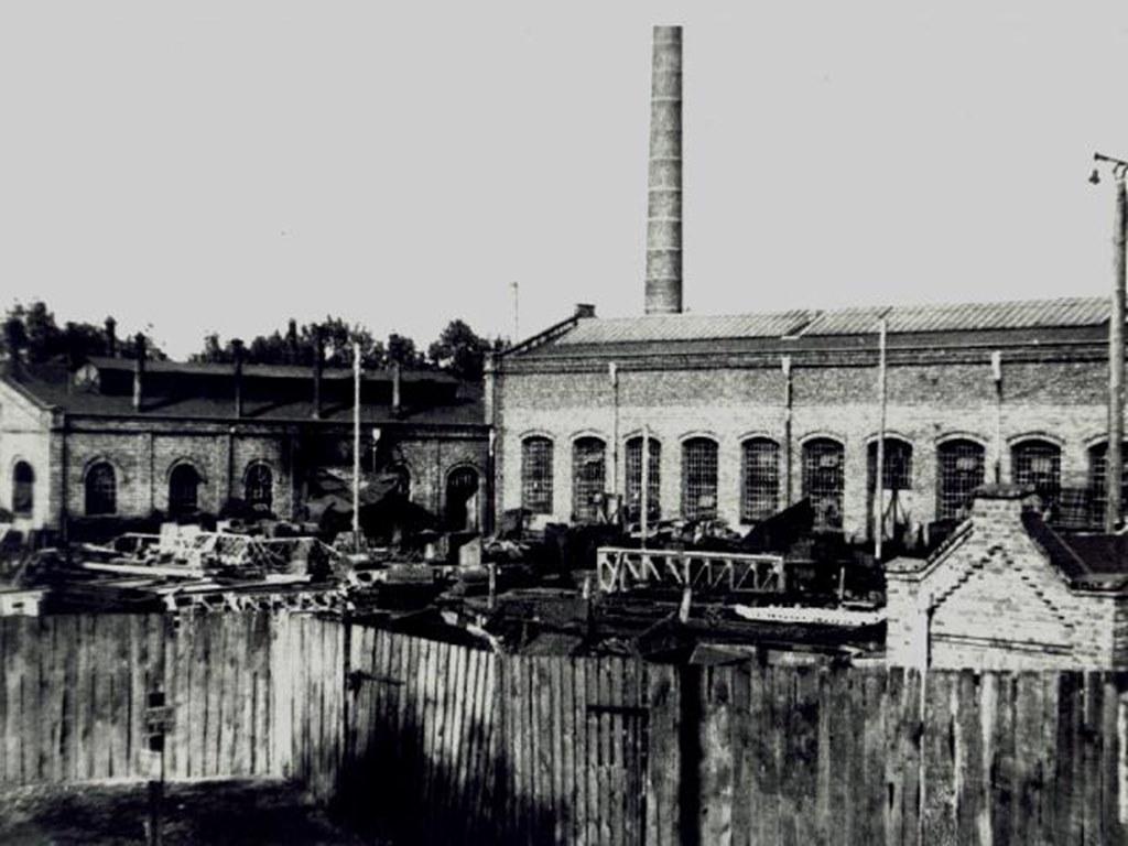 Niwka - fot. WikiZagłębie