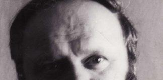 Eugeniusz Chmiel - fot. Wikipedia