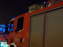 Straż pożarna – Fot. Arch.TZ