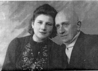 Henryk Jan Milton i Regina Foltyn – fot. UM Dąbrowa Górnicza