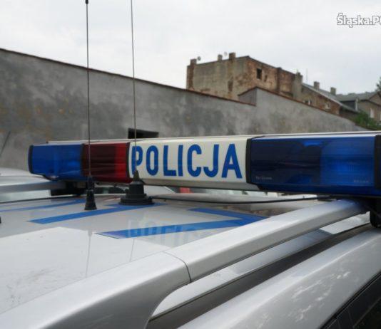 Policja – KPP Będzin