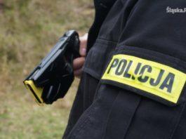 Policja - fot. KPP Będzin