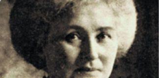 Fanny Schoenn – fot. Wikipedia