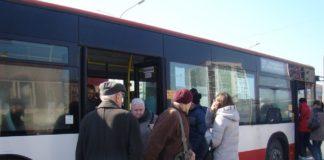 Autobusy Dąbrowa Górnicza – fot. AR