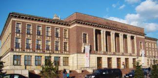 Pałac Kultury Zagłębia – fot. AR