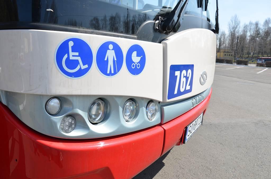 Nowe autobusy PKM Sosnowiec – fot. PL