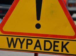 Wypadek – fot. PL