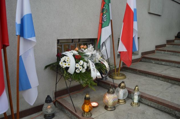 Barbórka 2016 w Niwce – fot. Mateusz Załęski