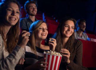 Kino – fot. Fotolia