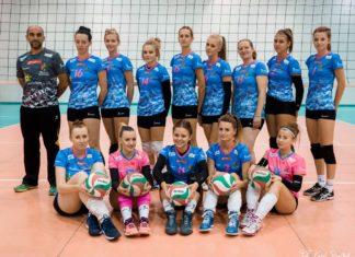 Płomień Sosnowiec – fot. mat. klubu
