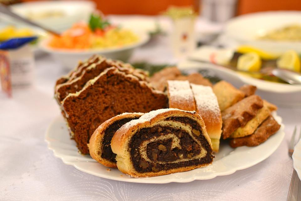 Jedzenie – fot. Pixabay