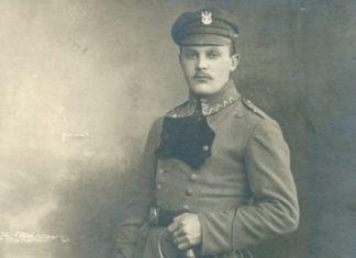 Zdzisław Czarnomski – fot. Muzeum Saturn w Czeladzi
