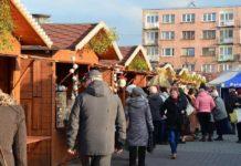 Dąbrowski Kiermasz Świąteczny – fot. Dariusz Nowak (nddg)