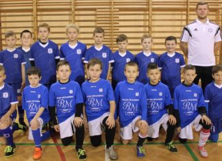Piłkarz Sosnowiec - fot. mat. klubu