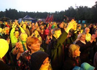 Impreza w Jaworznie – fot. MCKiS Jaworzno