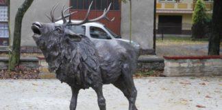 Odnowiony rynek w Jeleniu – fot. UM Jaworzno