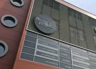 Nowy logotyp Muzy – fot. PL