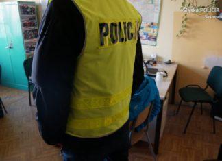 Narkotyki w Sosnowcu - fot. KPM Sosnowiec