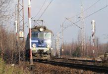 Pociąg – fot. PL