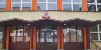 Gimnazjum nr 16 w Sosnowcu – fot. MC