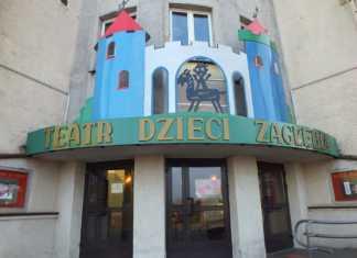 Teatr Dzieci Zagłębia – fot. mat. pras.