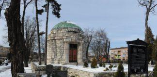Cmentarz ewangelicki w Sosnowcu – fot. Parafia św. Jana w Sosnowcu