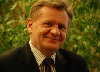Zbigniew Podraza - fot. mat.pras.