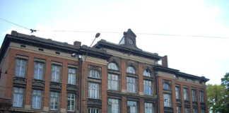 Dawna Szkoła Realna w Sosnowcu - fot. Arch. TZ