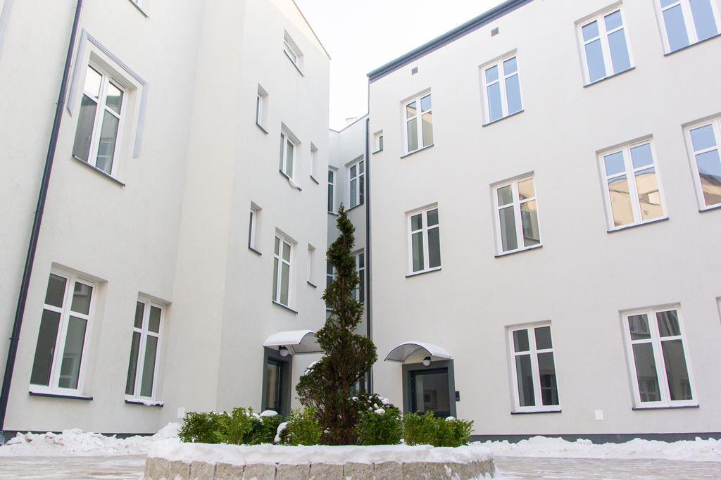 Mieszkanie dla absolwenta - fot. UM Sosnowiec