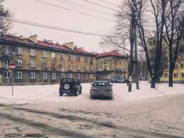 Remont ulic na Osiedlu Stałym w Jaworznie – fot. MZDiM Jaworzno