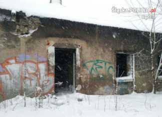 Bezdomni - KPP Będzin