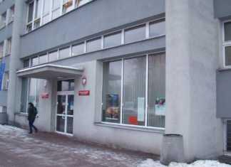 MOPS Sosnowiec - fot. AR