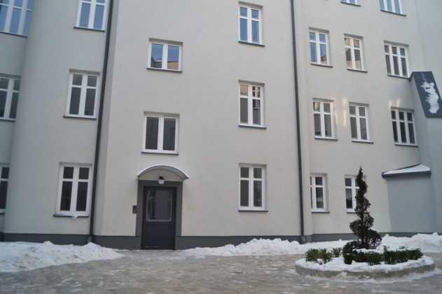 Mieszkanie dla absolwenta - fot. MC