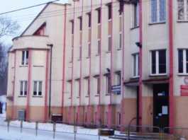 Liceum Ogólnokształcące nr I im. W. Roździeńskiego - fot. MC