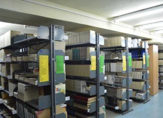 Miejska Biblioteka Publiczna w Sosnowcu – fot. MZ