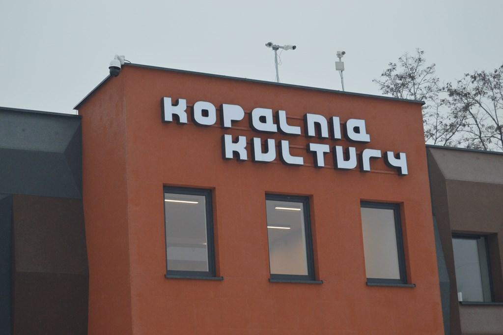 Kopalnia Kultury w Czeladzi – fot. Mateusz Załęski