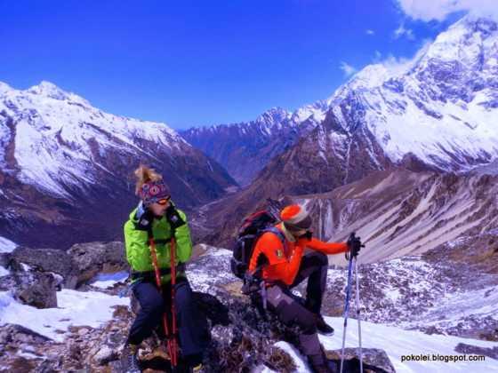 Himalaje - fot. Bartosz Matylewicz