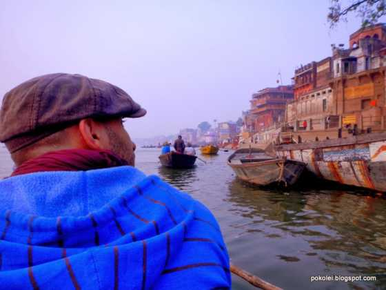 Indie - fot. archiwum prywatne