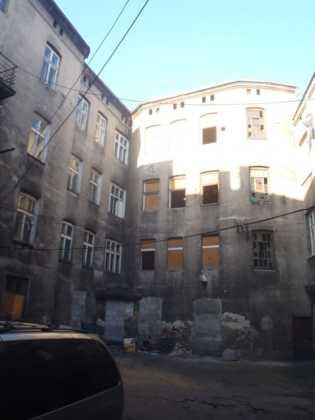 Kamienica przy ul. Kołłątaja 9 - fot. MZZL