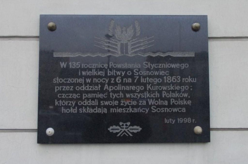 Powstanie styczniowe w Zagłębiu - fot. Arch. TZ