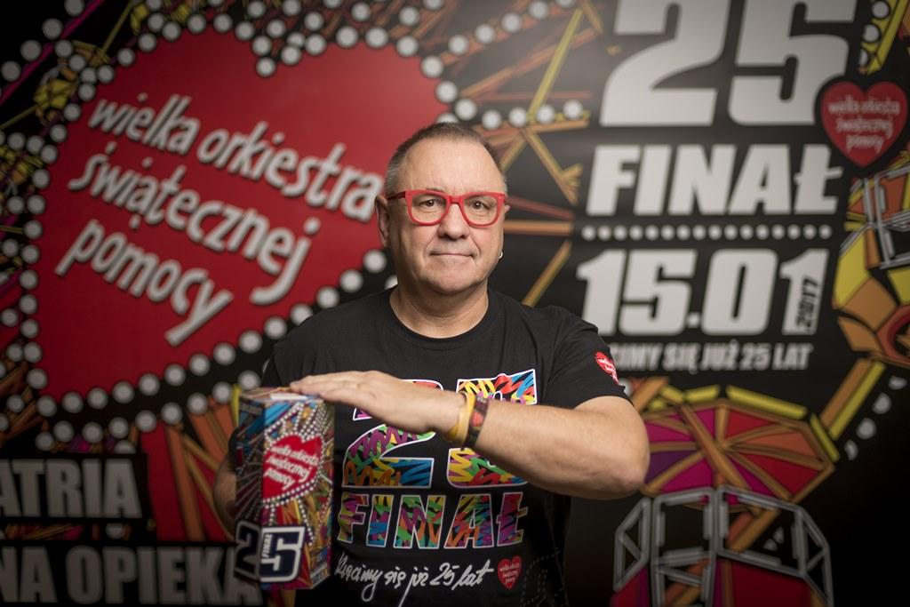 WOŚP 2017 - fot. łukasz Widziszowski