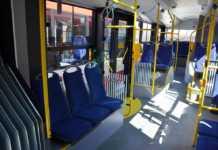 Autobus PKM Sosnowiec - fot. PL