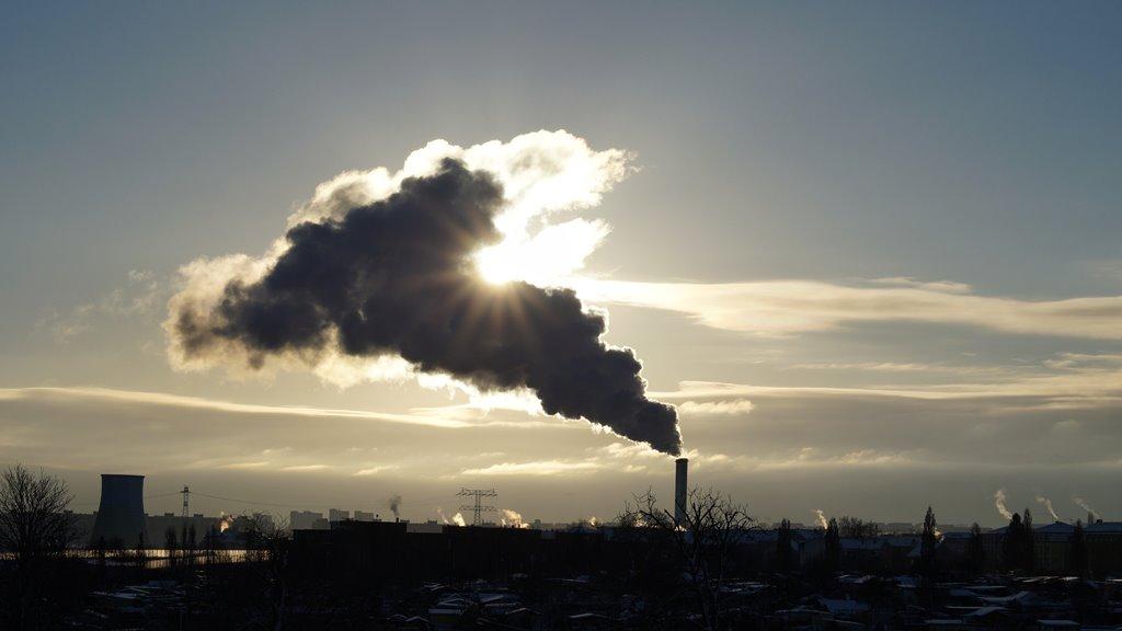 Smog - fot. Pixabay