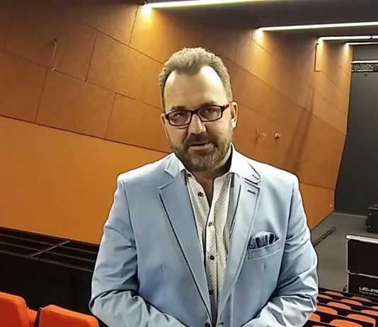 Łukasz Kożuch - fot. Arch. TZ