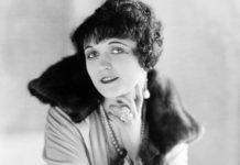 Pola Negri - fot. Wikipedia