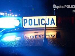 Tragiczny finał Wigilii w Wojkowicach - fot. KPP w Będzinie