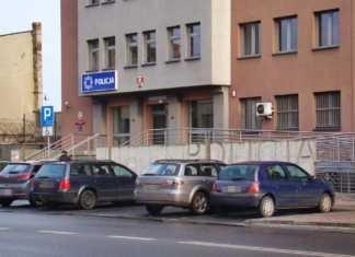 KPP Będzin - fot. AR