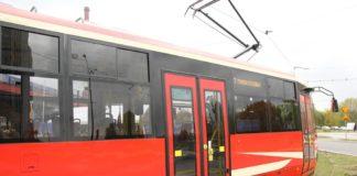 Nowe tramwaje w Sosnowcu - fot. Maciej Łydek/UM Sosnowiec