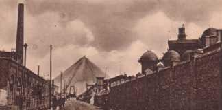 Huta Katarzyna – fot. WikiZagłębie