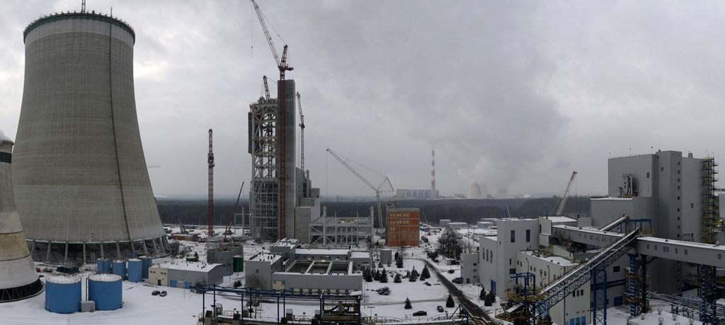 Elektrownia Jaworzno - fot. mat. pras.